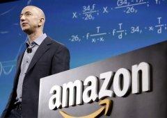 Amazon pode vir a adquirir uma cadeia de cinemas