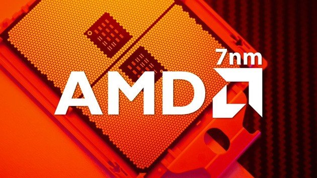 amd ryzen navi 7nm