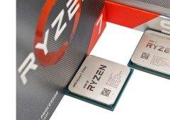 AMD adia a venda do processador Ryzen 9 3950X para novembro