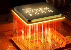 AMD anuncia o Ryzen 9 3900X: desempenho de um Intel Core i9 por metade do preço