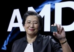 AMD confirma novos processadores e gráficas na Computex 2019