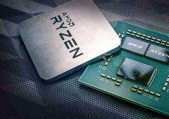 AMD domina a lista de processadores mais vendidos na Amazon