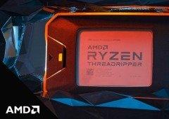 AMD lançará novo processador Threadripper com uns incríveis 64 núcleos em 2020