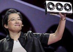 AMD: leak revela especificações da Navi RX 3080 antes do lançamento