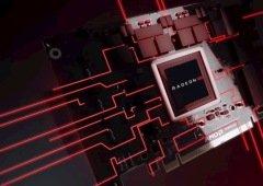 AMD Navi 20 pode ser mais rápida que a RTX 2080 Ti