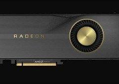 AMD prepara suporte para Ray Tracing nas suas placas gráficas