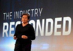 AMD quer colocar gráficas Radeon em todo o lado, diz CEO