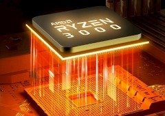 Processador AMD Ryzen de entrada derrota topo de gama da Intel em performance