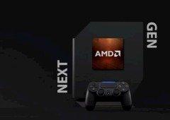 AMD terá os processadores da PlayStation 5 prontos em 2020