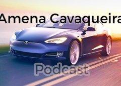 Amena Cavaqueira #1 Podcast já disponível: Tesla, Marte e séries até dizer chega!