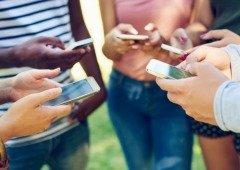 Americanos trocam de telemóvel de 2 em 2 anos, confirma estudo