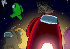 Among Us: o jogo grátis para Android e iPhone que tens (mesmo) de experimentar!