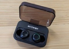 Review BlitzWolf Fye3: earphones bluetooth versáteis com preço difícil de bater