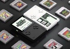 Analogue Pocket é o melhor Game Boy alguma vez criado! Entende porquê