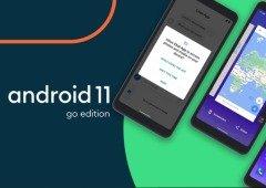 Android 11 Go Edition vai trazer funcionalidades incríveis para smartphones budget!