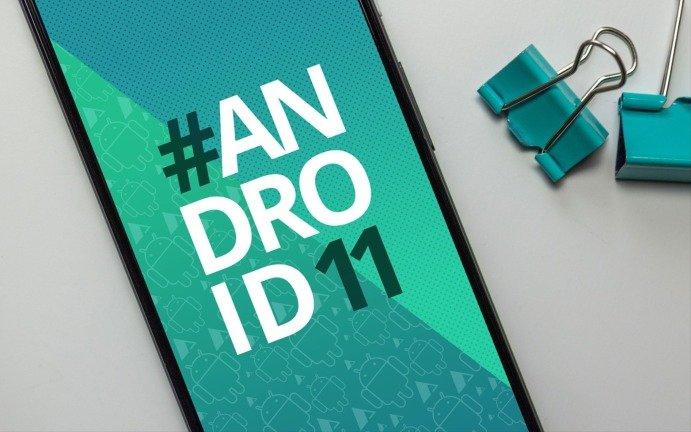 Android 11 vai trazer funcionalidade que a One UI da Samsung já tem há anos!