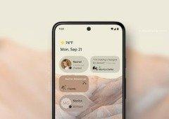 Android 12: descarrega o novo wallpaper da Google para o teu smartphone