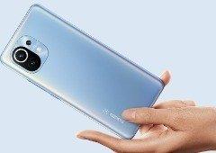 Android 12 está a causar problemas sérios nos Xiaomi Mi 11