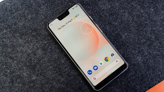 Android 12 Google