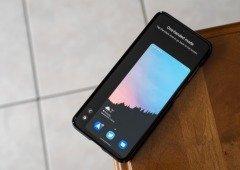 Android 12 poderá chegar com a funcionalidade perfeita para smartphones grandes