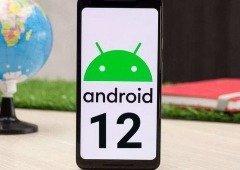 Android 12: 3 segredos revelados nas primeiras imagens