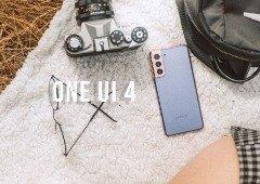 Android 12 chega aos Samsung Galaxy S21 em setembro com a One UI 4
