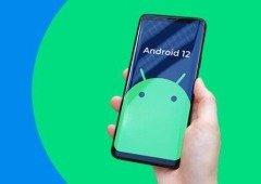 Android 12: todos os modelos de smartphones eleitos para a atualização da Google