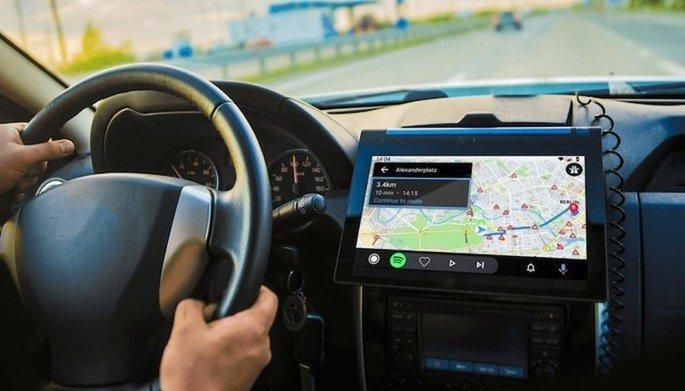 Android Auto é o companheiro ideal de muitos utilizadores na estrada