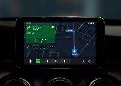 Android Auto começa (finalmente) a receber o novo visual!