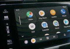Android Auto está prestes a ser um pouco mais personalizável