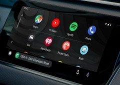 Android Auto recebe atualização com uma novidade muito pedida