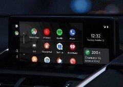 Android Auto recebe finalmente suporte para wallpapers