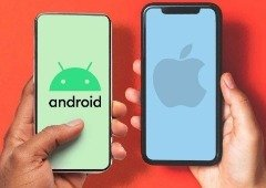 Android e Apple: escassez de componentes não afetará crescimento do mercado de smartphones
