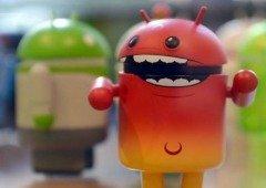 Android está a ser afetado por um malware que teima em não desaparecer