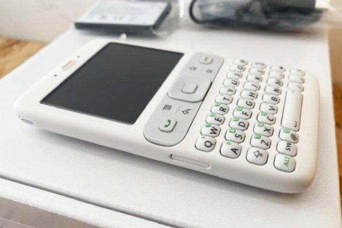 Este é o smartphone protótipo com Android nunca lançado pela Google