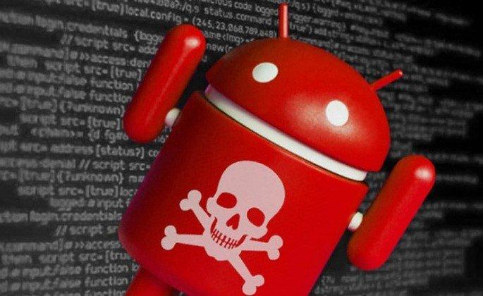 Malware aplicações Apps Android adware