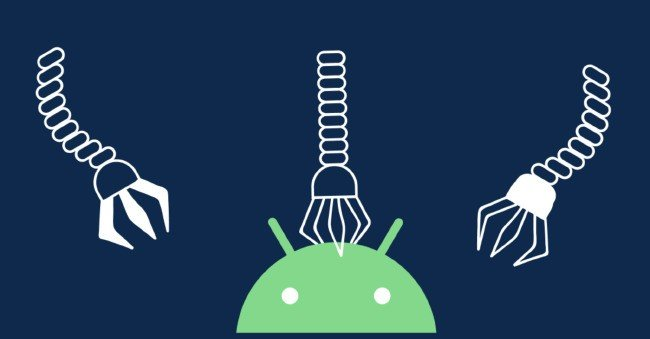 Oversecured malware app Android