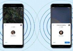 Android: Nearby Share permitirá partilhar ficheiros com várias pessoas em simultâneo