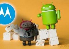 Android Oreo 8.0 estará prestes a chegar ao Motorola Moto Z Play
