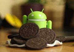 Android Oreo. Motorola Moto Z Play já testa as novidades da Google