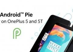 Android Pie: Descarrega aqui a OxygenOS 9.0 para o OnePlus 5 e 5T