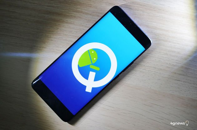 Android Q Xiaomi, Huawei, Asus, OnePlus,