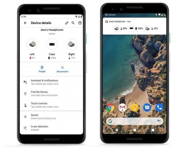 Android Q informações