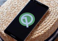 Android Q fica mais parecido com o iOS através de novos gestos