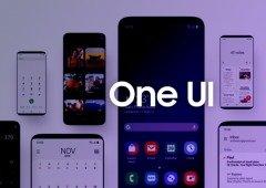 Android Q irá trazer o One UI 2.0 para os Samsung Galaxy S10
