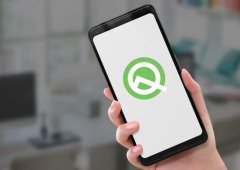 Android Q traz novo método para a realização de chamadas de emergência