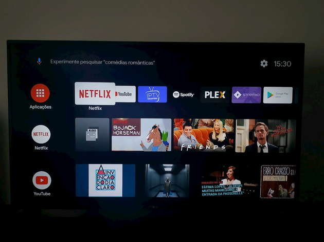 android tv mi box 4