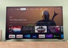 Android TV 12 promete novidades que os utilizadores vão adorar