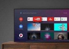 Android TV acaba de ganhar uma funcionalidade que vais adorar!