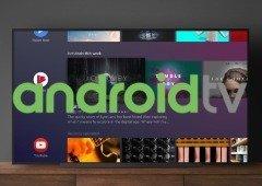 Android TV muda de cara em atualização: conhece o novo design